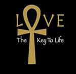 Love The Key to Life