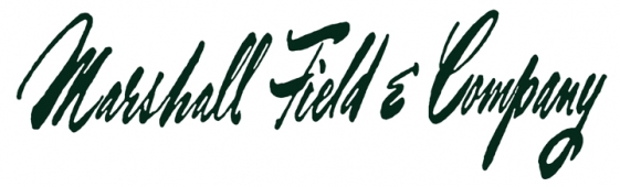 Marshall Fields Signature