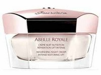 Abeille Royale Night Nourishing Cream 50ml