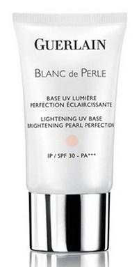 Blanc de Perle. Lightening UV Base SPF30 30ml
