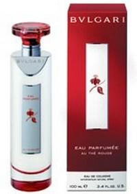 Bvlgari Eau Parfumee au The Rouge