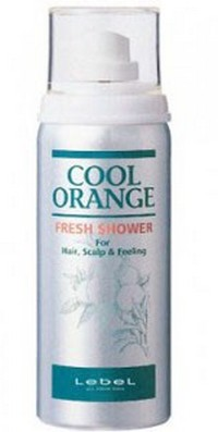 Cool Orange Fresh Shower 75ml