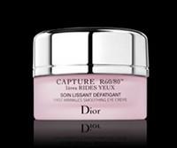 Dior Capture R60/80 1eres Rides Yeux. First Wrinkles Smoothing Eye Creme 15ml Тестер