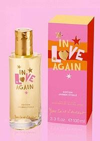 In Love Again Edition Jasmin Etoile