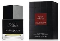 La Collection YSL: Pour Homme
