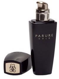 Parure Gold. Rejuvenating Golden Light Fluid Foundation SPF15 30ml