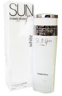 Sun Java White for Men