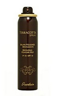 Terracota Bronzing Powder Mist SPF10 75ml