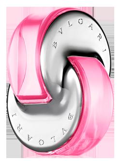 Omnia Pink Sapphire