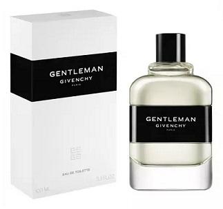Gentleman 2017